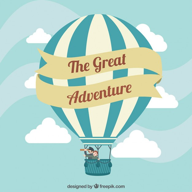 626x626 Hot Airballoon Vectors, Photos And Psd Files Free Download