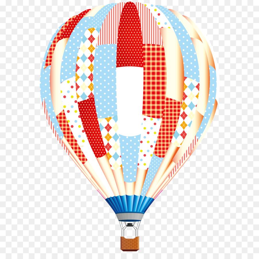 900x900 Hot Air Balloon