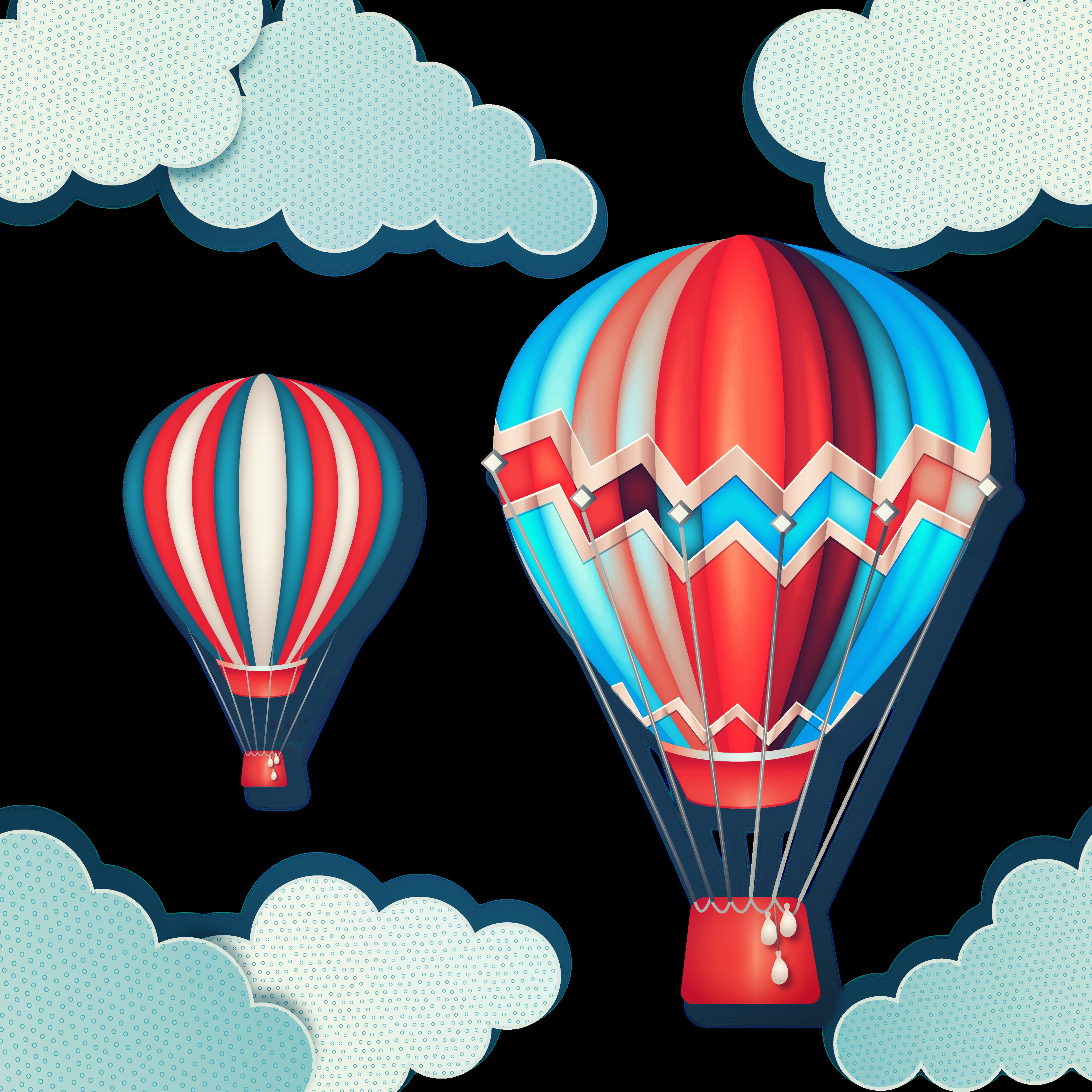 3333x3333 Toy Balloon Hot Air Balloon