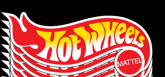 572x270 Hot Wheels Logo Free Vector 4vector