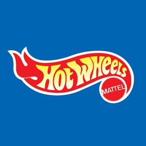 300x300 Hot Wheels Logo Vector (.eps) Free Download