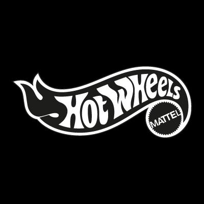 400x400 Hot Wheels Mattel Vector Logo Download Free