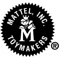 195x195 Mattel Logo Vector