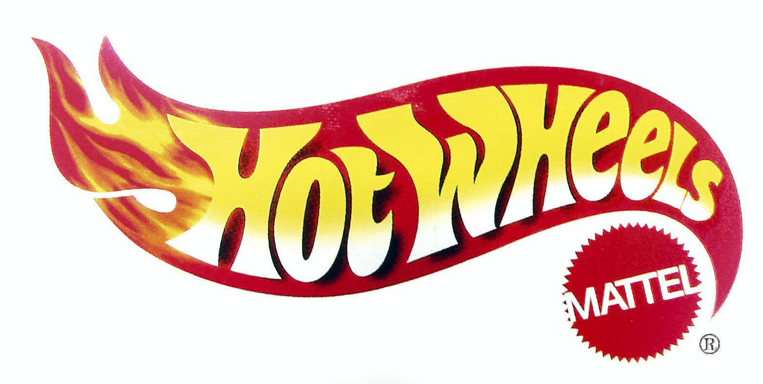1556x784 Mattel Hot Wheels Logos