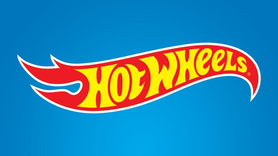 950x534 Mattel Hot Wheels Logos