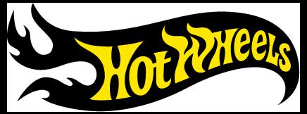 436x162 Free Download Of Hot Wheels Vector Logo