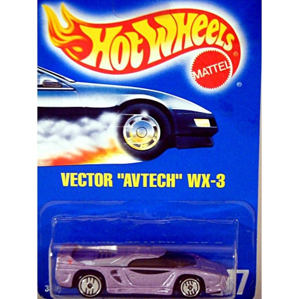 600x600 Hot Wheels Vector Avtech Wx 3 Supercar