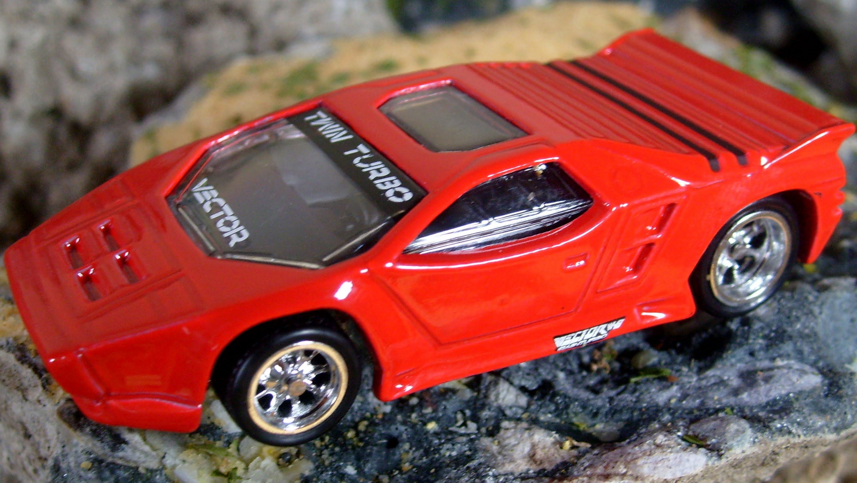 3000x1688 Hot Wheels Vector W8 Twin Turbo Stop Motion