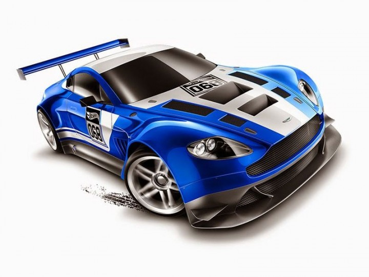 720x540 Hot Wheels Teams Up With Crowdfunding Company For Next Toy Car