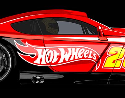 404x316 Hot Wheels Vector Cars On Behance