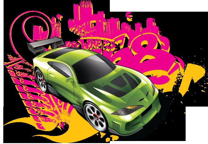 Hot Wheels Vector At Getdrawings Free Download