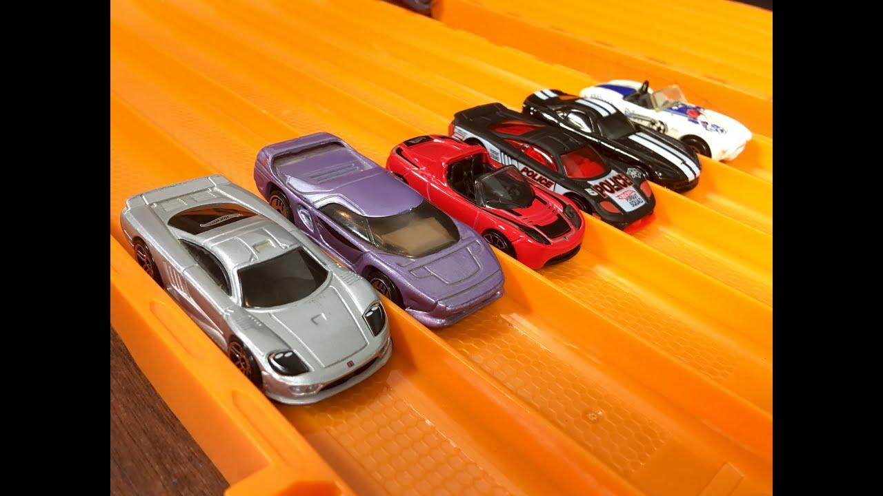1280x720 Race American Supers (Saleen S7,vector,viper) , Series 5, Race 6