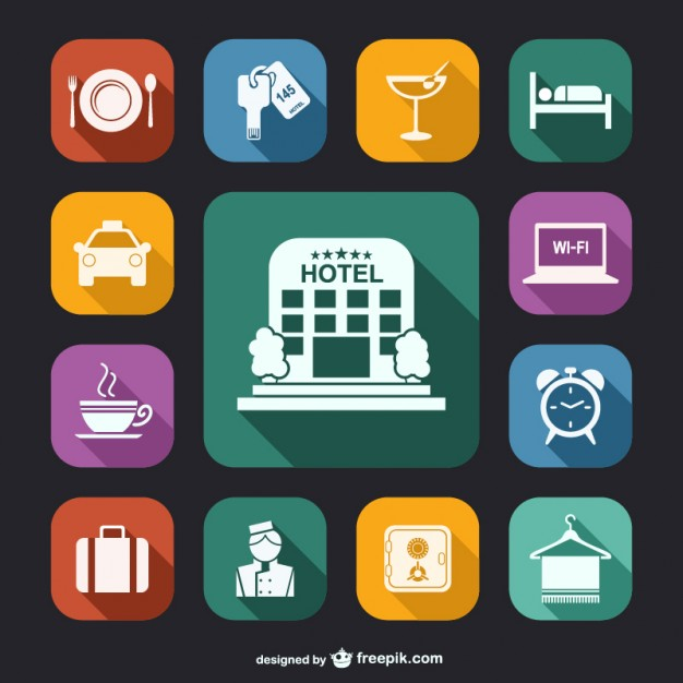 626x626 Hotel Vectors, Photos And Psd Files Free Download