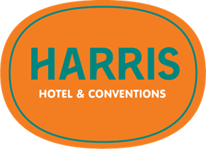 300x217 Harris Hotel Logo Vector (.eps) Free Download