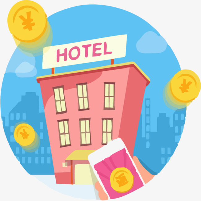 650x651 Vector Hotel, Hotels, Hostel, Phone Order Png And Vector For Free