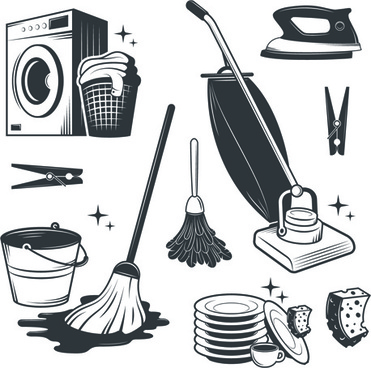 371x368 Free Cleaning Vector Eps Free Vector Download (181,960 Free Vector