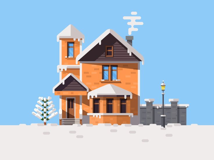 736x552 509 Best Vector Art Images Vector Houses