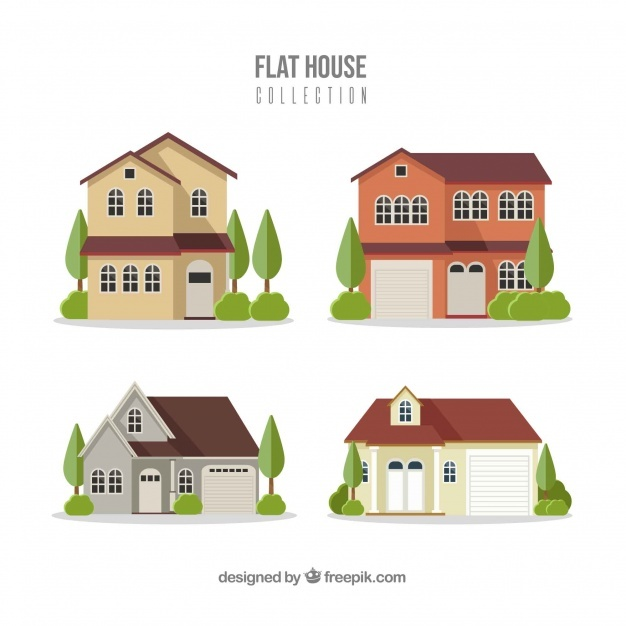 626x626 Residential House Vectors, Photos And Psd Files Free Download