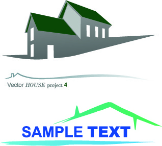 318x286 House Painting Logos Free Vector Download (74,760 Free Vector) For