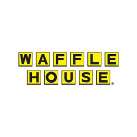 280x280 Waffle House Logo Vector Free Download