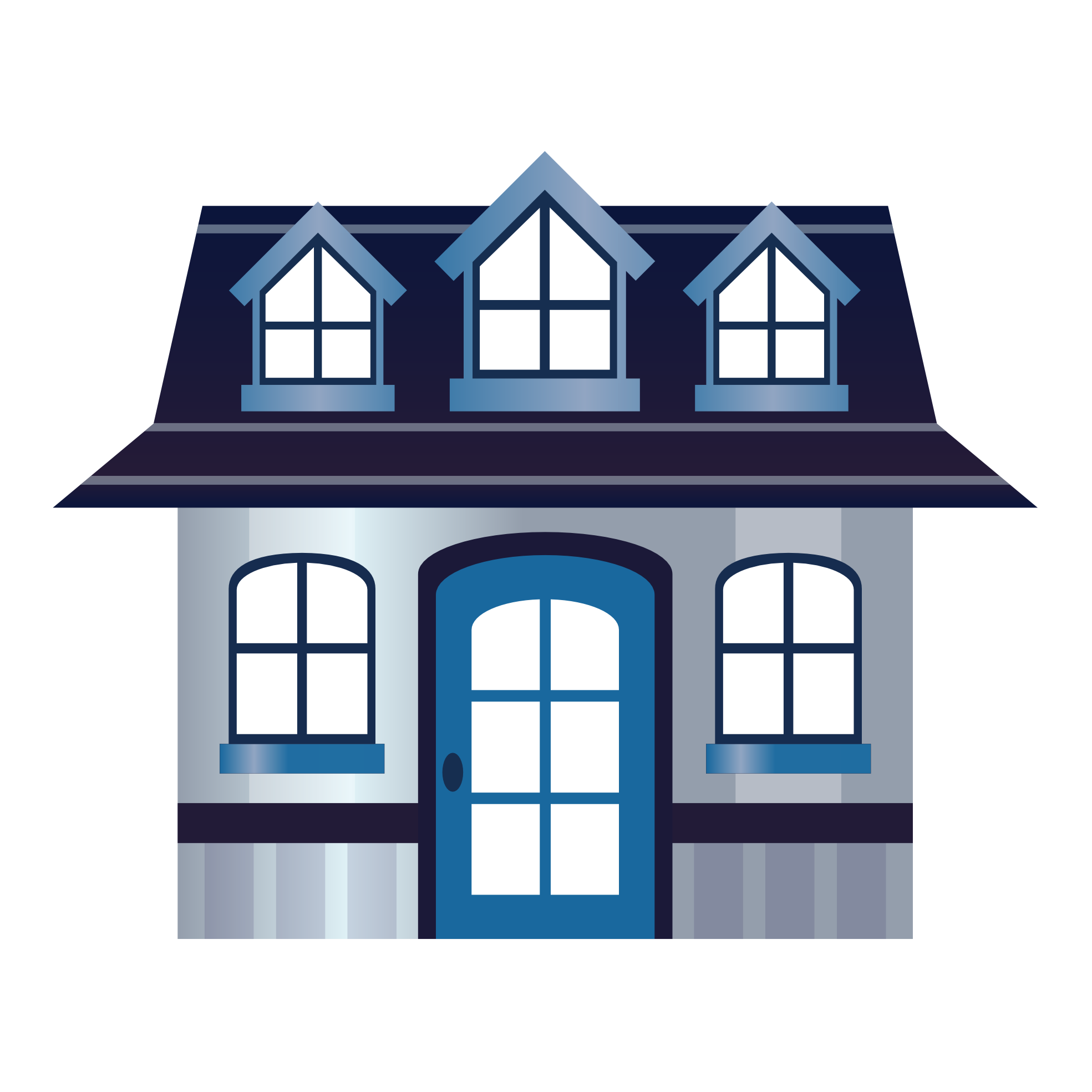House Vector Png