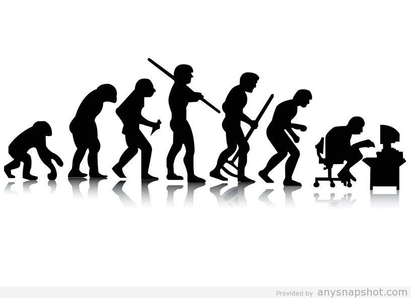 817x594 Human Evolution Went Terribly Wrong