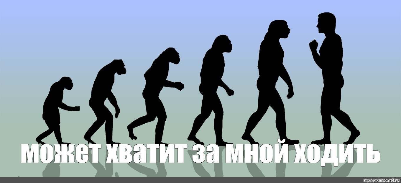 1360x620 Meme Human Evolution Png, Human Evolution Pictures, Human