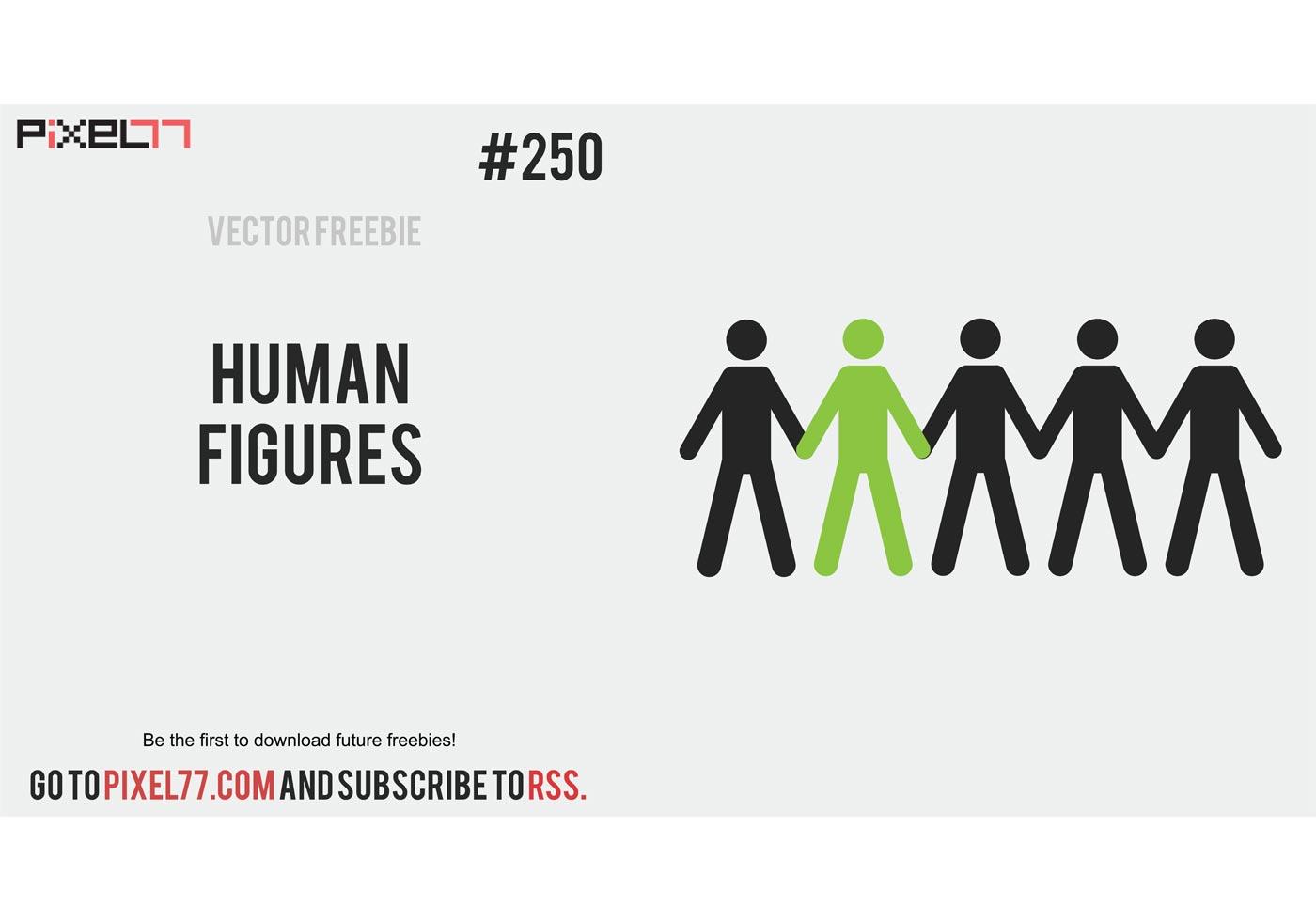 1400x980 Human Vector Figures Free Vector Art