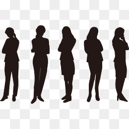 260x260 Body Silhouette Png Images Vectors And Psd Files Free Download
