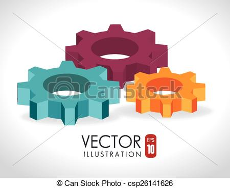 450x369 Human Resources, Vector Illustration. Human Resources Over