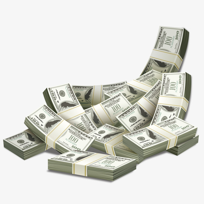 650x651 Vector Hundred Dollar Bills, Money, Financial, Currency Png And