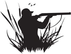 300x229 Duck Hunter Vector Graphicspirit Graphix Spirit Graphix