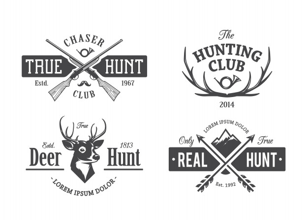 626x449 Hunter Hunting Vectors, Photos And Psd Files Free Download
