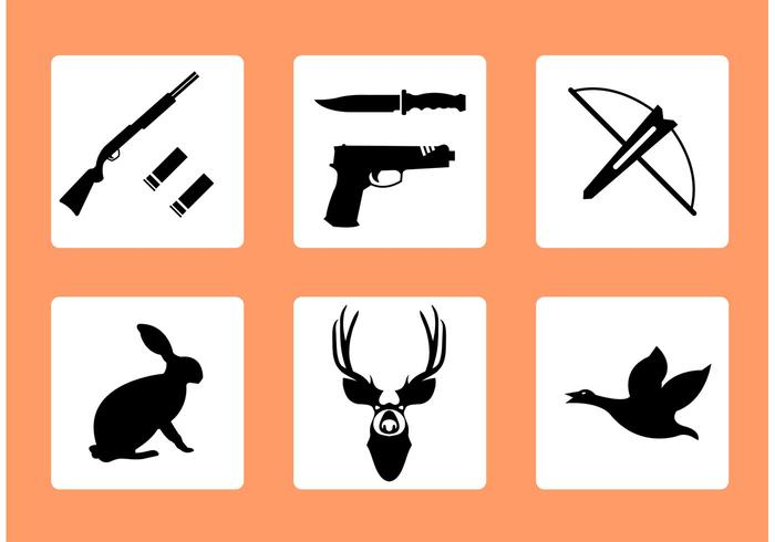 700x490 Hunting Free Vector Art