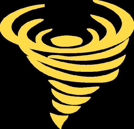 570x546 Hurricane Clipart Hurricane Symbol Cute Borders, Vectors, Animated