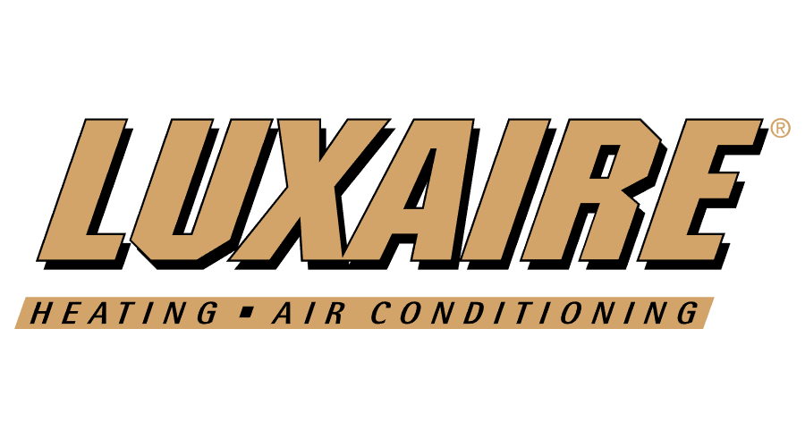 900x500 Luxaire Heating Amp Air Conditioning Vector Logo