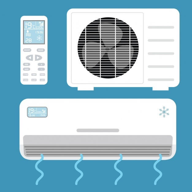 626x626 Air Conditioning Vectors, Photos And Psd Files Free Download
