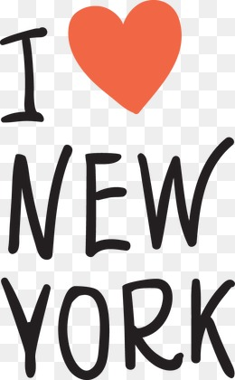 260x420 I Love New York Png, Vectors, Psd, And Clipart For Free Download