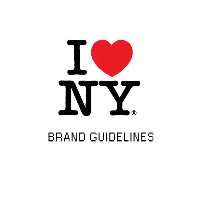 660x660 Love New York Brand Guidelines