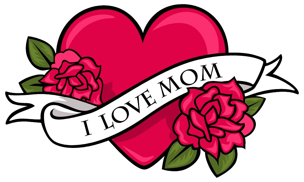 1042x625 Vector Graphics I Love You Mom On Top Home Improvements, Inc.
