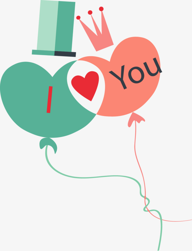 650x849 I Love You Creative Vector Pattern, Love Vector, Pattern Vector