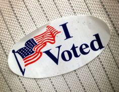 236x181 59 Best Voting Stickers Images I Voted, Vote