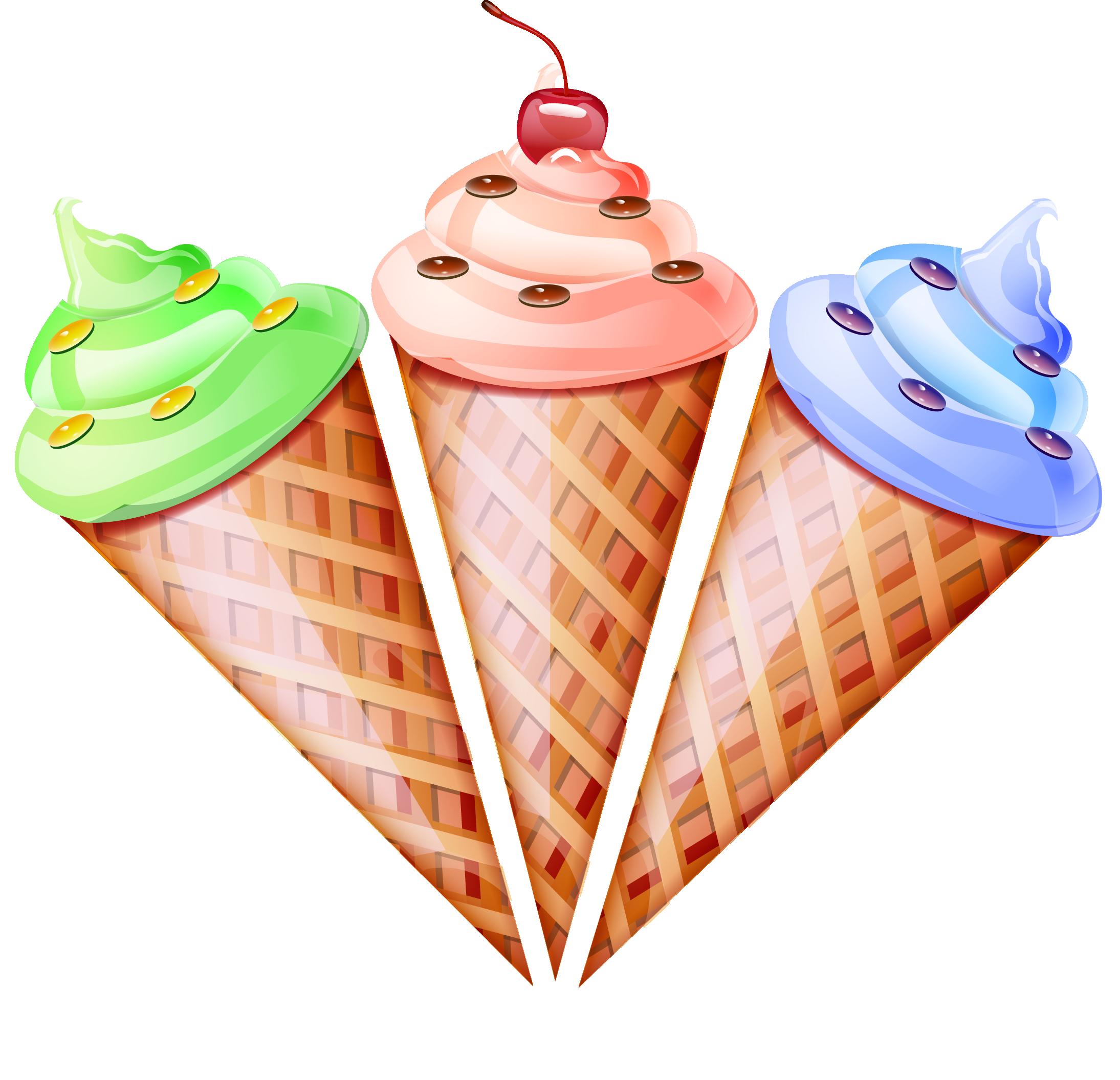 2189x2111 Ice Cream Cone Waffle Snow Cone