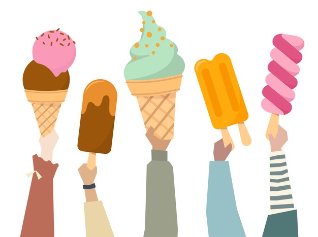 626x467 Ice Cream Vectors, Photos And Psd Files Free Download