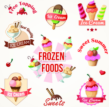 374x368 Ice Cream Free Vector Download (1,031 Free Vector) For Commercial