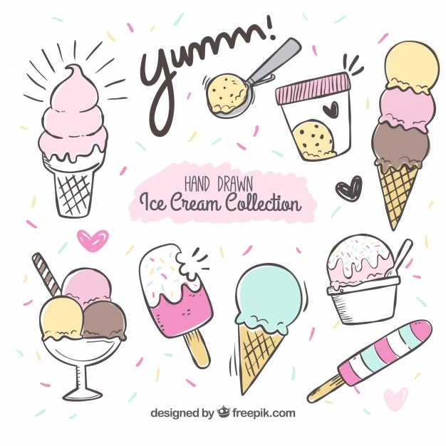 626x626 Icecream Vectors, Photos And Psd Files Free Download