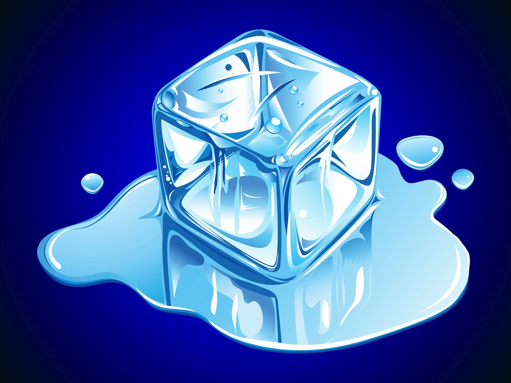 1024x768 Ice Cube Vector Art Amp Graphics