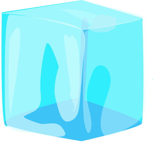 500x466 Ice Cube Vector Clip Art Public Domain Vectors