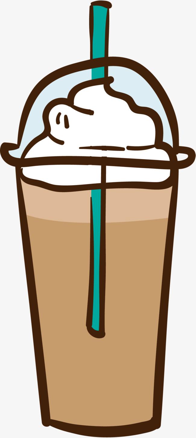 650x1454 Iced Coffee, Ucc Coffee, Coffee Shop, Brand Coffee Png And Vector