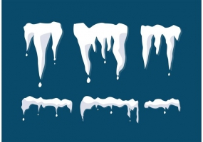 285x200 Icicles Free Vector Graphic Art Free Download (Found 10 Files) Ai